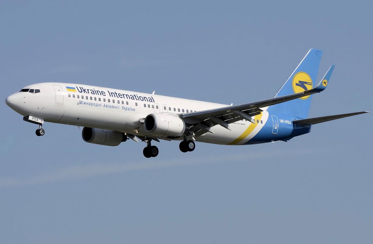 Воздушные перевозки: конкуренция или монополия?