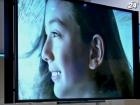 На выставке в Берлине представили телевизоры-гиганты