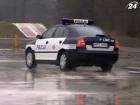 Полиция Польши готовится к очень суровой зиме