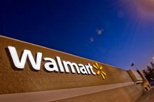 Walmart за 20 минут потерял в стоимости $20 млрд