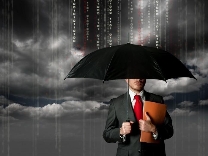 «Зонтик» для адвокатов
