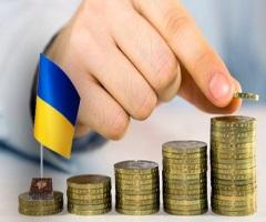 Украина о введении санкций для России