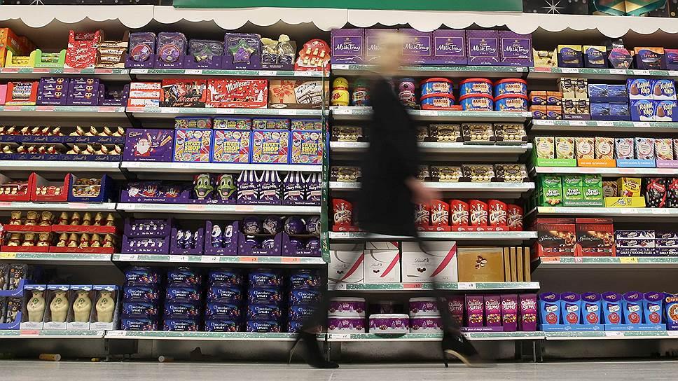 Молодежь – за супермаркеты, старшее поколение – за рынки