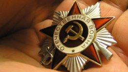 Для украинцев День Победы – великий праздник