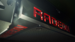 Компания AMD увеличивает производство дефицитных видеокарт