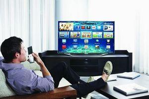 Современные телевизоры Smart от компании Samsung