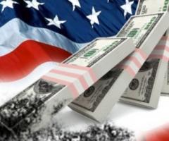 Угроза финансового кризиса в США