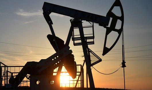 Нефть осторожно перешла к росту
