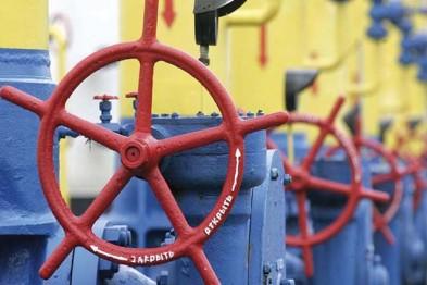 В апреле на закупку газа было потрачено больше