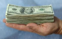 Как правильно просить деньги (совет финансиста)