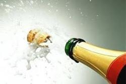 В Украине могут исчезнуть коньяк и шампанское
