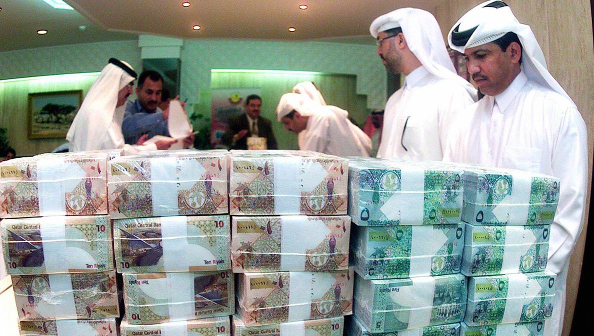 В Катаре планируют создать крупнейший исламский банк на Ближнем Востоке