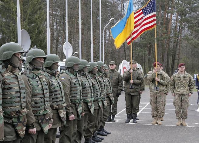 Cтанет ли Украина 51ым штатом США?