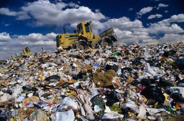 Как в Ровно перерабатывают мусор