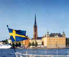 Новый виток приватизации в Швеции