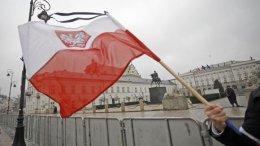 Сегодня годовщина катастрофы под Смоленском