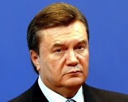 В.Янукович: Для оздоровления экономики необходимы