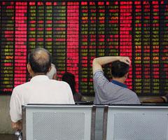 Не смотря ни на что – акции Китая растут