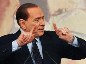 Берлускони вновь может возглавить кабинет Италии?