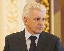 В.Литвин подписал и направил в АП новый Налоговый кодекс
