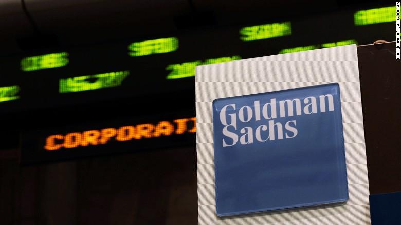 Goldman Sachs купил облигации PDVSA на $3 млрд в надежде на смену власти в Венесуэле