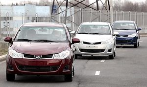 Автопроизводители проигрывают гонку импортерам