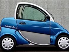Германия вложит в производство электромобилей 1 млрд евро