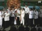 Мохаммеда Али признали «королем бокса»