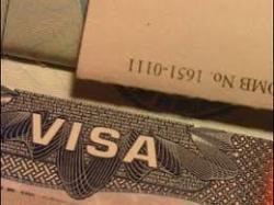 Приняты новые правила оформления виз для въезда в Украину