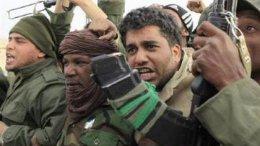 Эксперт: Смерть Каддафи не приблизит Ливию к демократии