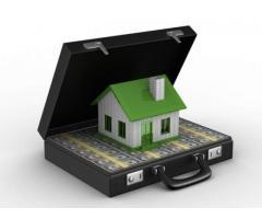 Оформляем кредит под залог недвижимости