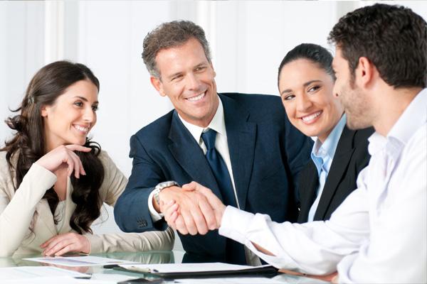 Как провести регистрацию ООО?