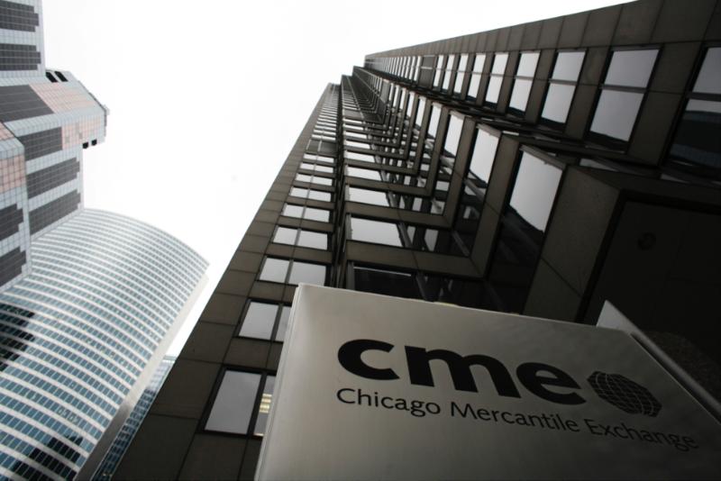 «Индекс страха» на Чикагской бирже преодолел 4-месячный максимум