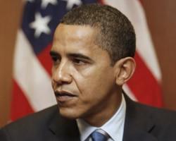 Б.Обама подписал закон о финансировании госрасходов