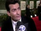 Чарли Шин не хочет денег, заработанных за «Очень страшное кино-5»