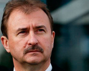 Отставка Попова: хочу вернуться на должность министра