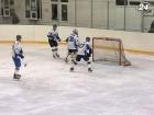 Хоккей: «Компаньон-Нафтогаз» одержал победу над «Соколом»