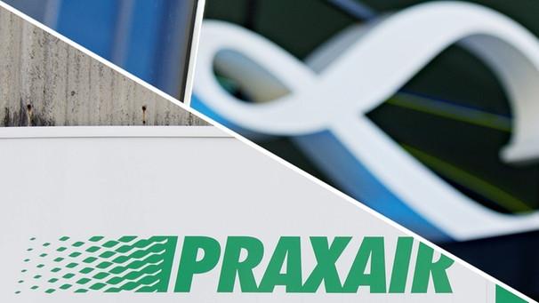 Praxair и Linde договорились о слиянии
