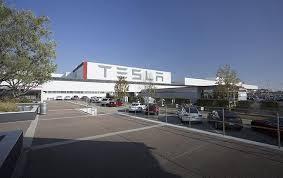 Tesla построит собственный завод в Китае