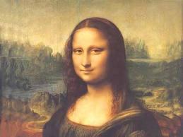 Итальянский искусствовед утверждает,что разгадала тайну Мона Лизы