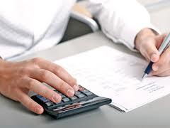 Общий режим налогообложения