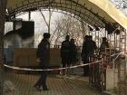 Милиция возбудила дело по факту умышленного убийства в ресторане «Аура»