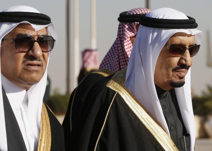 Саудиты все же подготовили сюрпризы для нефти