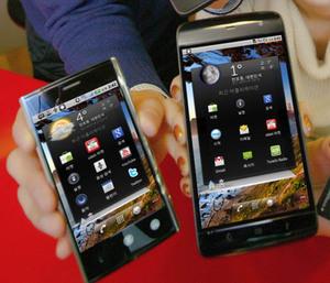 Dell уходит с рынка смартфонов
