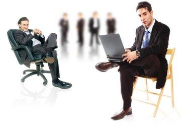 Рейтинг наиболее популярных работодателей  Украины