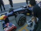 На гран-при Бразилии Red Bull испытает новую версию генераторов двигателя