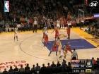 Баскетболисты «Лейкерс» разобрались с «Хьюстоном»