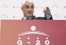 G20 решили не допускать серьезных колебаний курсов валют