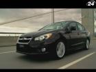 У Subaru Impreza теперь новый дизайн