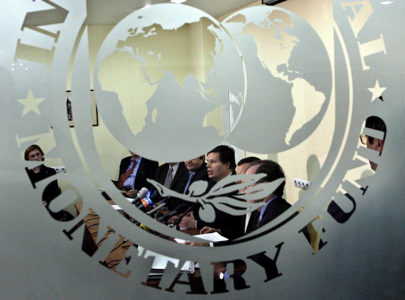 МВФ изменил свое мнение по прогнозу роста мирового ВВП